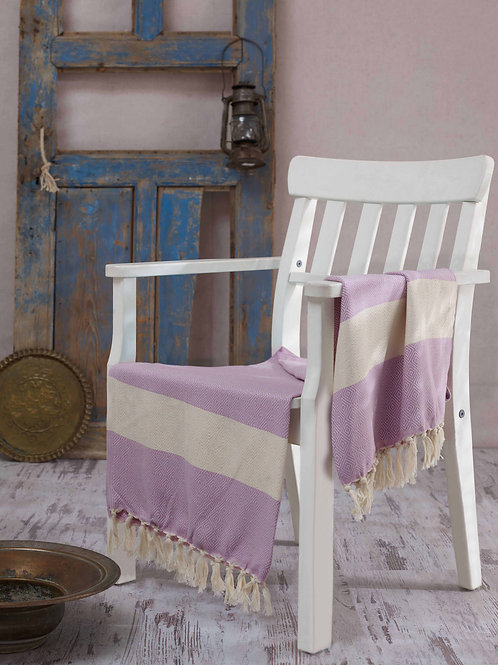 Elmas Akustik - Lilac