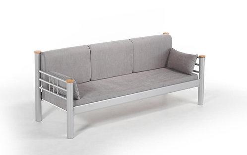 Kappis - Grey, Fume (90 x 140)
