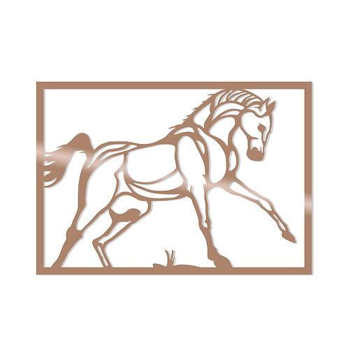 Horse - Copper