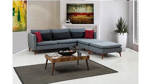 Felix Corner Sofa Right