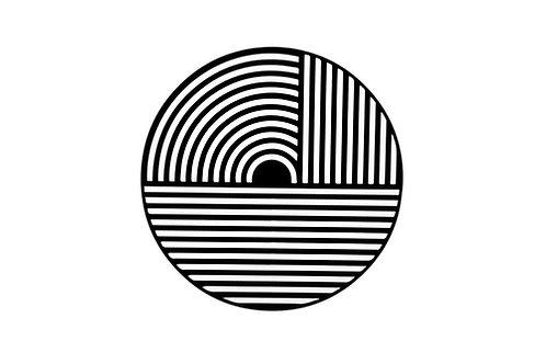 Spiral Daire Metal