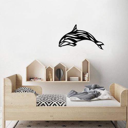 Dolphin - Black