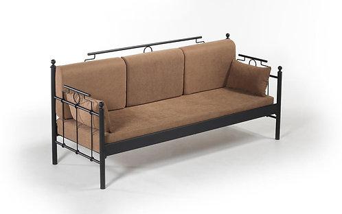 Hatkus - Black, Brown (70 x 200)