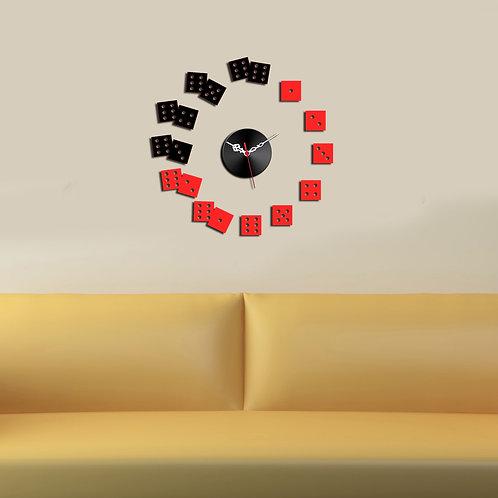 3DCLOCK-70