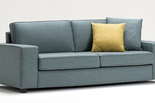 Doha Sofa For 3 Pr - Blue