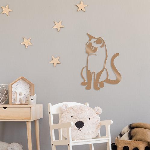 Cat 2 - Copper