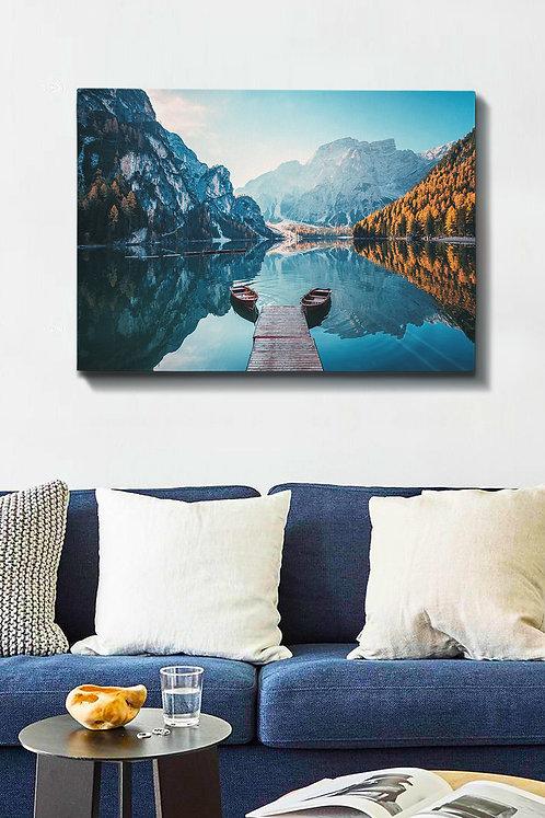 Kanvas Tablo (70 x 100) - 75