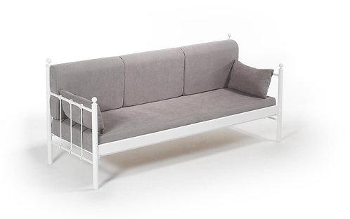 Lalas DK - White, Fume (70 x 200)