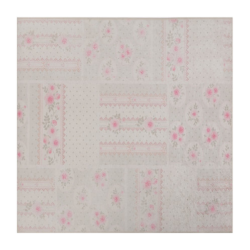 Romantic Patch - Mint