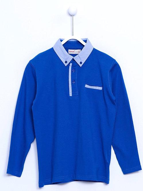 BK 310578 - Sax Blue