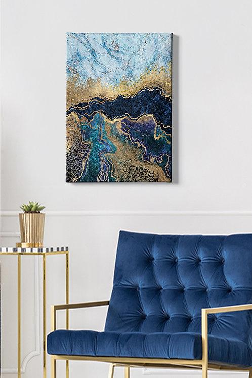Kanvas Tablo (50 x 70) - 92