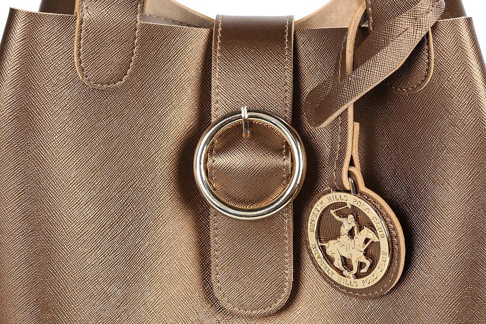 999 Copper Bhpc Bag