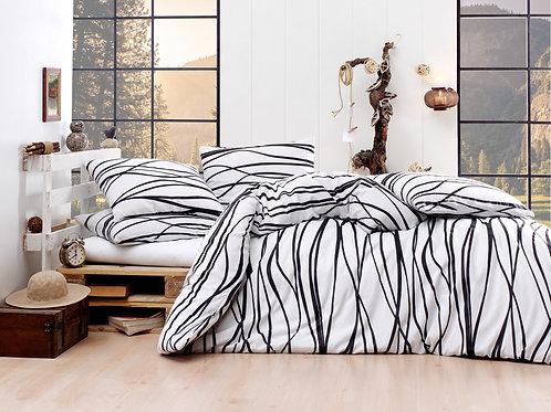 Verda - Black, White