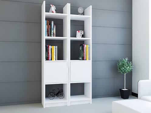 Esbi 102 - White