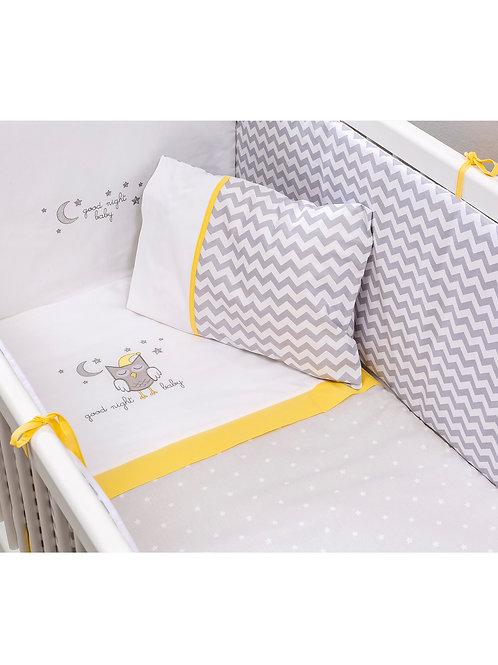 Happy Nights Bedding Set (60 x 120)