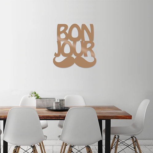 Bonjur - Copper