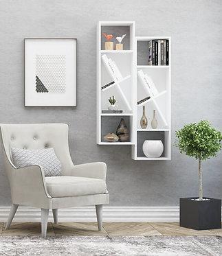 Orkide 2 - White