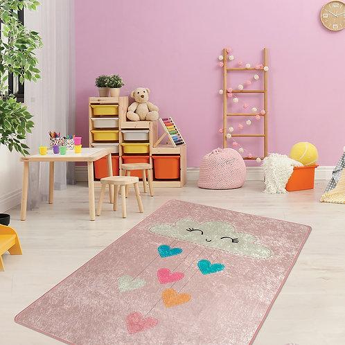 Baby Cloud - Pink (140 x 190)