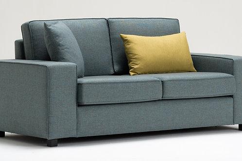 Doha Sofa For 2 Pr - Blue