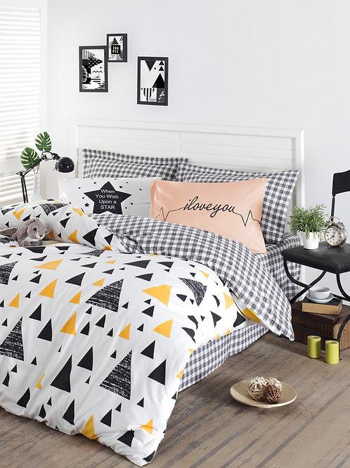 Ilove - Black, Yellow