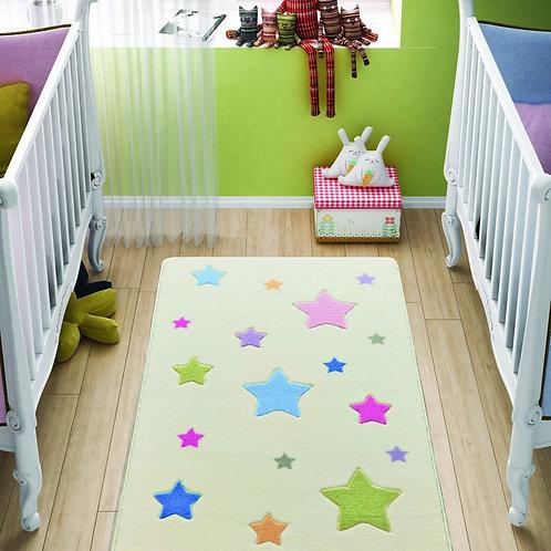 Baby Stars - White