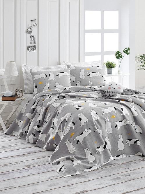 Liana - Grey
