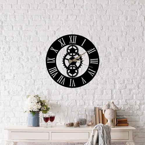 Platon Clock