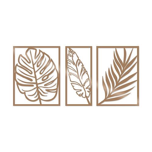 Leaf 2 - Copper