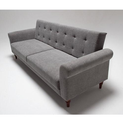 Madona Sofa Bed - Grey