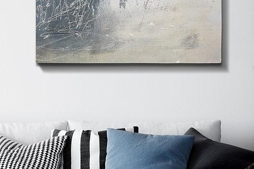 Kanvas Tablo (70 x 100) - 196