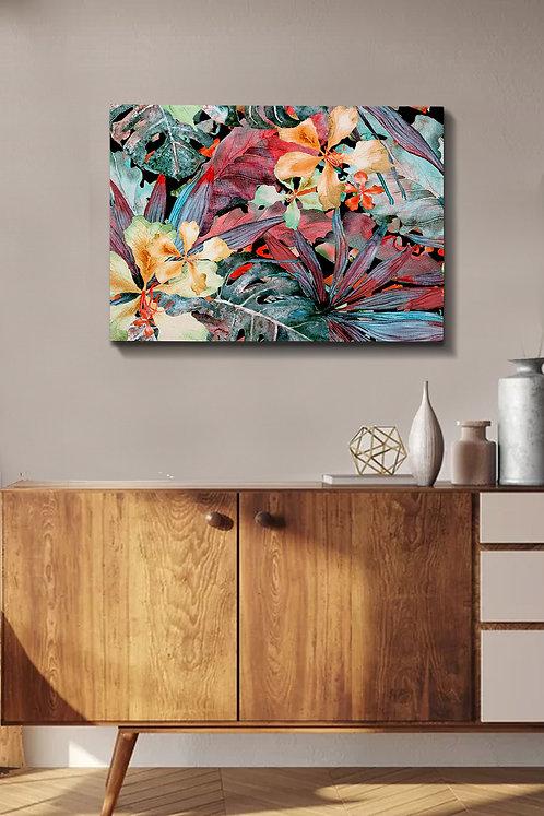 Kanvas Tablo (50 x 70) - 276