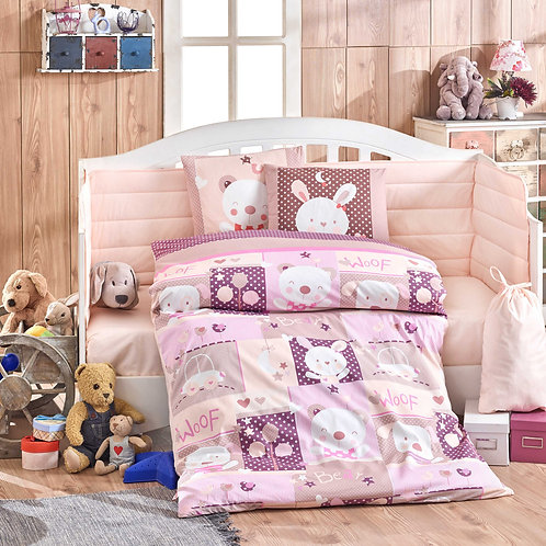 Snoopy - Pink