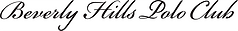 Beverly Hills Polo Club Home - Handwrite Logo