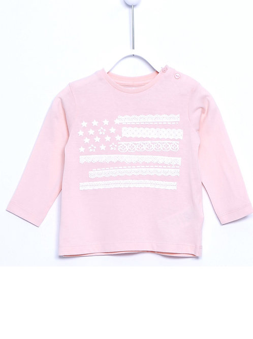 BK 110915 - Pink