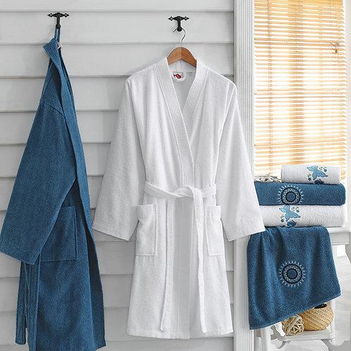 Nakisli Aile - Blue, White v1