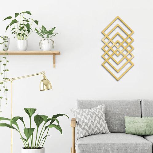 Geometry - Gold