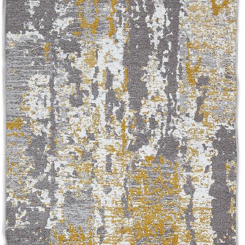 NK 02 - Yellow, Grey