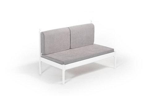 Mitas - White, Fume (70 x 140)