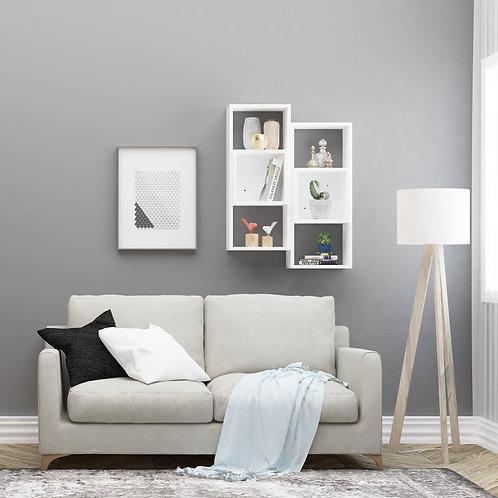 Kamelya 2 - White