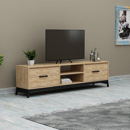 Retro Feza tv 140 cm Atlantic Pine