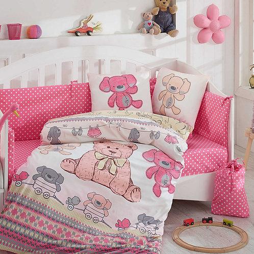 Tombik - Pink