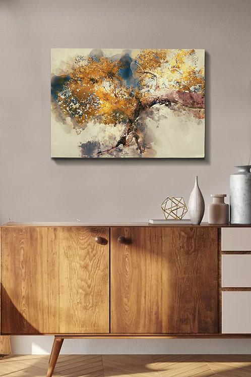 Kanvas Tablo (50 x 70) - 223