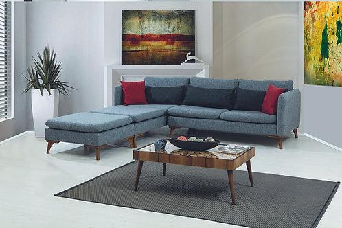 Felix Corner Sofa Left