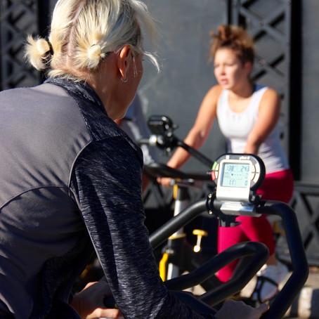 Simple Basic Exercising