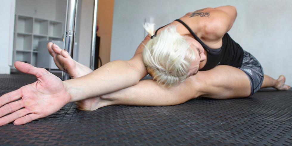 Practical Yoga Method $20.00