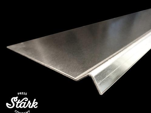 Aluminum Paper Tear Bars