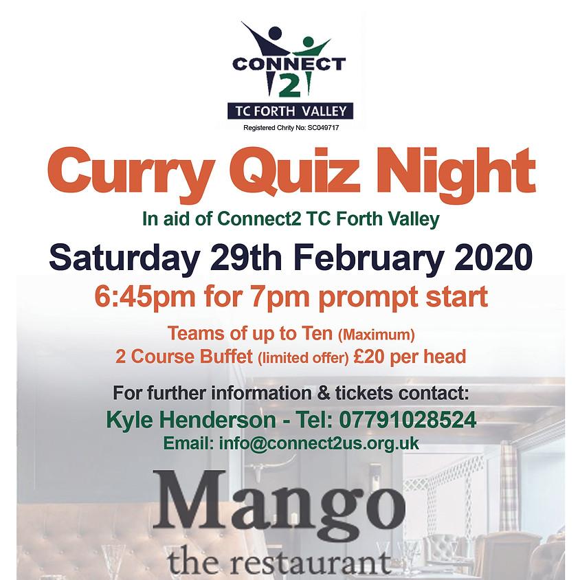 Curry Quiz Night