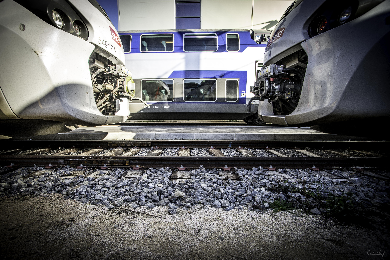 ERM Occitanie SNCF