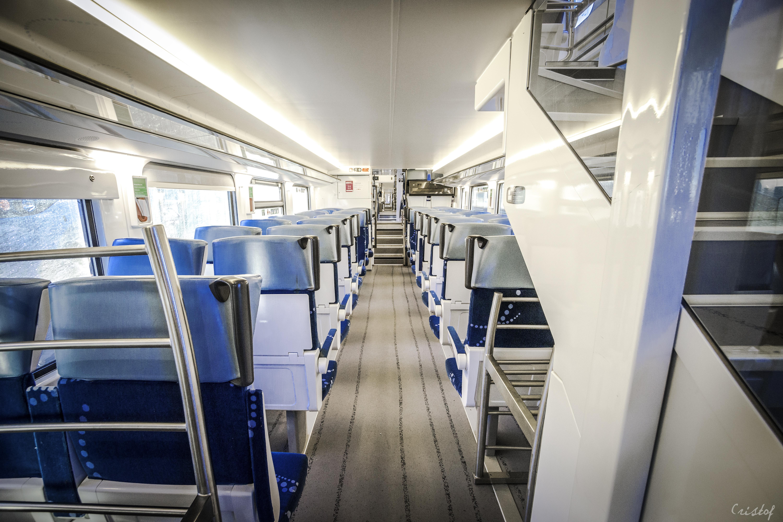 Rame Regio2N SNCF