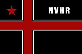 NVHR FLAG